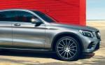 Встречайте! Новый «Мерседес-Бенц» GLC купе уже в Агат-МБ!
