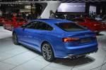 Audi A5 Sportback 2017 18