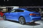 Audi A5 Sportback 2017 19