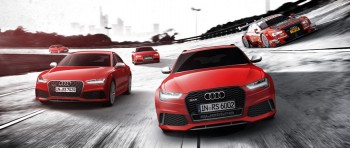 Audi Quattro завершает существование - на рынок выходит Audi Sport