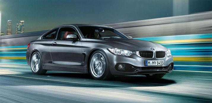 BMW 4 серии в Волгограде
