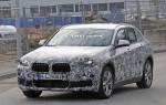 BMW X2 2018 Фото 02