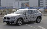 BMW X2 2018 Фото 07