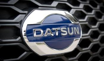 Datsun on-Do с автоматической трансмиссией скоро поступят к дилерам