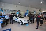 День Subaru «Осенний драйв» в Арконт на Спартановке