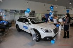 Subaru Арконт Волгоград Фото 18