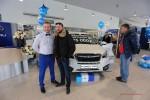 Subaru Арконт Волгоград Фото 19