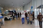 Subaru Арконт Волгоград Фото 43