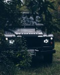 East Coast Land Rover Defender 2016 Фото 04