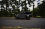 East Coast Land Rover Defender 2016 Фото 08