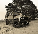 East Coast Land Rover Defender 2016 Фото 09