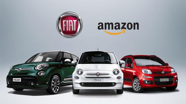 Fiat Amazon