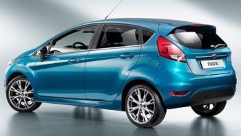 Ford начинает сбор предзаказов на обновленный Fiesta c зимними опциями