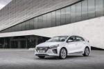 Hyundai Ioniq 2017 Фото 04