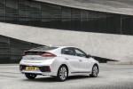Hyundai Ioniq 2017 Фото 05