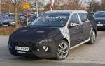Hyundai i30 CW 2017 Фото 04