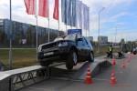Jaguar Land Rover Experience в Волгограде 2016 Фото 03