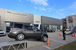 Jaguar Land Rover Experience в Волгограде 2016 Фото 04