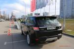 Jaguar Land Rover Experience в Волгограде 2016 Фото 19