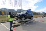 Jaguar Land Rover Experience в Волгограде 2016 Фото 20