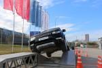 Jaguar Land Rover Experience в Волгограде 2016 Фото 22