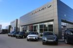 Jaguar Land Rover Experience в Волгограде 2016 Фото 27