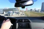 Jaguar Land Rover Experience в Волгограде 2016 Фото 32