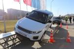 Jaguar Land Rover Experience в Волгограде 2016 Фото 34