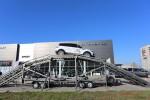 Jaguar Land Rover Experience в Волгограде 2016 Фото 37
