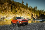 Jeep® Compass Trailhawk