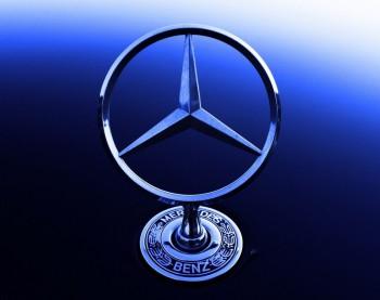 Mercedes получила наибольшую прибыль от продаж в России