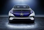 Mercedes-Benz Generation EQ 2017 Фото 05