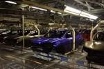 Nissan завод Великобритания 2016 Фото 01