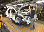 Nissan завод Великобритания 2016 Фото 02