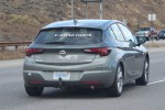 Opel Astra США 2017 Фото 02