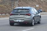 Opel Astra США 2017 Фото 03