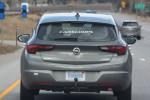 Opel Astra США 2017 Фото 05