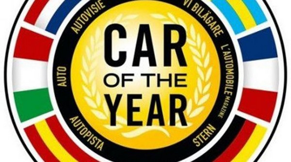 финалисты европейского конкурса Car of the Year 2017