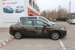 Citroen C4 седан 2017 Волгоград 28