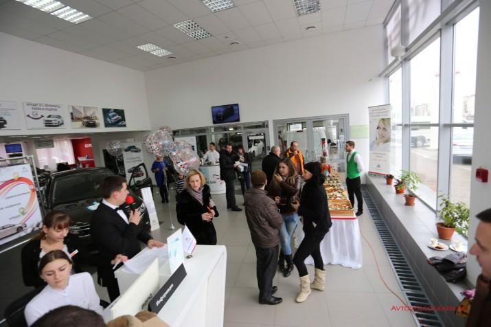 Citroen C4 седан 2017 Волгоград 46