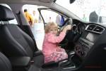 Citroen C4 седан 2017 Волгоград 48