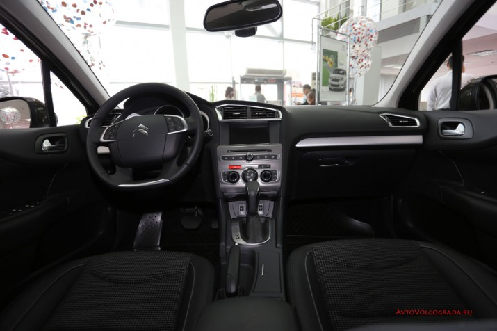 Citroen C4 седан 2017 Волгоград 8