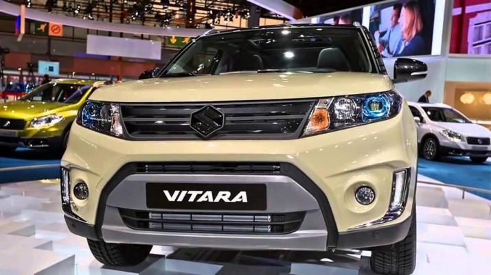 Suzuki Grand Vitara окончательно покинул рынок РФ