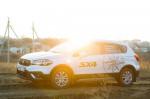 Suzuki SX4 2016 в Волгограде 20