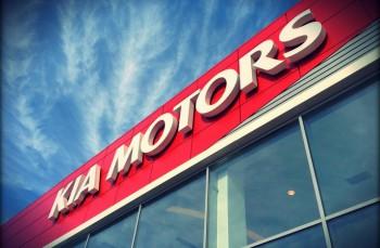 -менеджер KIA Motors Rus рассказал о новых моделях компании для России