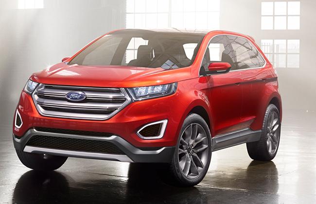 декабре стартует производство Ford Kuga адаптированного для России