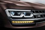 Volkswagen Teramont 2017 Фото 02