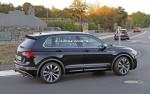 Volkswagen Tiguan R 2017 Фото 09