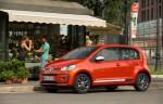 Volkswagen Up 2017 Фото 10