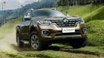 Renault Alaskan 2017 фото 01